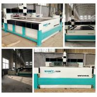 Quality 2000*4000mm  water jet cutting machine with 420Mpa pump for aluminum and copper sheet for sale