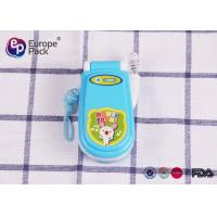Wholesale PP HIPS Custom Design Kids Electronic Mobile Phone Toy Pantone Color from china suppliers