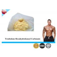 Wholesale CAS 23454-33-3 Steroid Powder Trenbolone Hexahydrobenzyl Carbonate for Fittness from china suppliers