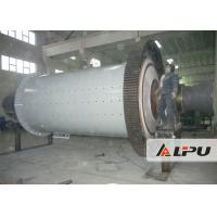 Wholesale Simple Structure Customized Mining Ball Mill for Cement Grinding 320kw from china suppliers