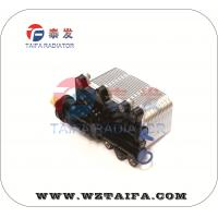 Wholesale 17217803830 High Performance Oil Cooler And Filter For BMW 5 E61 E60 2002 from china suppliers