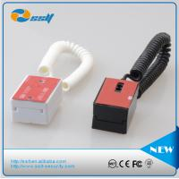Wholesale phone display holder Retractable Magnetic Mobile Phone Security Pull Box secure SSH-18 from china suppliers