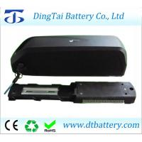 Wholesale High power USB Hailong down tube Li-ion ebike battery 52V 17.5Ah for BBSHD/BBS03 mid drive motor from china suppliers