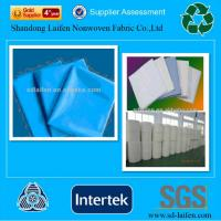 Wholesale PP nonwoven fabric for disposable bed sheet from china suppliers