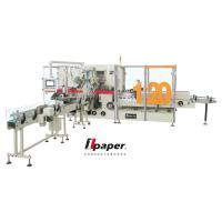 Wholesale Semi Automatic Stretch Wrap Machine Vertical Packaging Machine from china suppliers