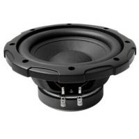 Wholesale 8-inch Single Voice Coil Subwoofer / car speaker from china suppliers