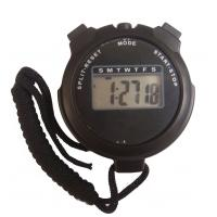 Wholesale Black Handheld Sport Stopwatch from china suppliers