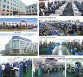 Shijiazhuang Sonlin Trading Co., Ltd