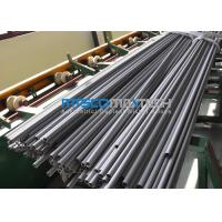 Quality 3 / 4 Inch UNS S32750 / S32760 Duplex Stainless Steel Tubing With Cold Rolled for sale