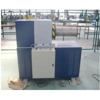 China Air Tightness Tester Water Tank Making Machine With Stainless Steel Sink on sale