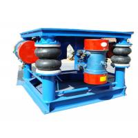 Wholesale Concrete Vibrating Table for concrete stone stepping stone brick tiles pavers from china suppliers
