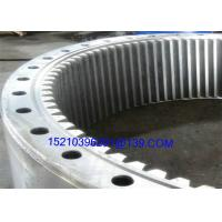 Wholesale Internal Ring Annular CNC Machining Gears Wheel for Mining Dryer from china suppliers