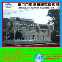 Wholesale CE large capacity pet food machine floating fish feed pellet machine from china suppliers