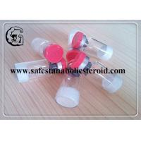 China Human Growth Peptides CJC-1295 Without DAC Modified GRF 1-29 For Mass Gain on sale