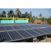 Buy cheap 310Watts mono modules  solar panel roof tiles from wholesalers