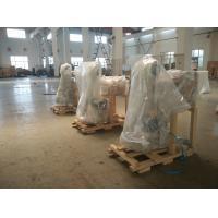 Buy cheap CE Approval CNC Robotic Welding Machine , Acrylic Crytal Robotic Welder from wholesalers