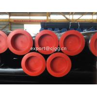 Wholesale Hot Finished Seamless Steel Pipe Alloy Steel Tubing SA335 P5 / P91 / P92 from china suppliers
