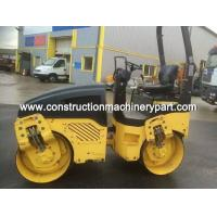 Wholesale Used Tandem Roller From Germany Bomag BW100AD-4 780 Hours 2010 Year from china suppliers