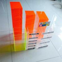 Wholesale 2017 acrylic cell phone display stand clear acrylic mobile phone holder from china suppliers