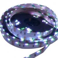 Wholesale smd020 side emitting RGB led strip for light box using from china suppliers