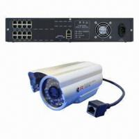 Buy cheap Integrated CCTV Monitor Camera, New Concept, Supports Intelligence Analysis System from wholesalers