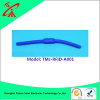 Wholesale Custom Silicone UHF Rfid Tags / Labels 860 - 960 MHZ ISO/IEC 18000-6 Type C from china suppliers