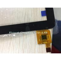 Wholesale Customized Lcd Touch Panel High Bright , Tft Touch Screen Waterproof from china suppliers