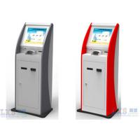 Wholesale Self-service Bill Payment Kiosk With Card Scanner from china suppliers