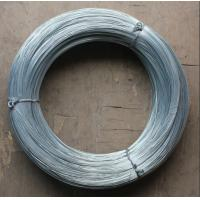 Wholesale electro galvanized iron wire galvanized wire from china suppliers
