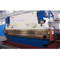 Wholesale Estun E10 200 Ton press brake metal plate bending machine for truck carriage from china suppliers