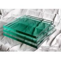 Wholesale Safety Tempered Glass for Building from china suppliers