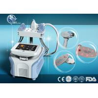 Wholesale Multifunction Lipo Laser Slimming Machine / RF Thermage Face Lifting Machine from china suppliers