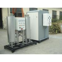 Wholesale High Efficiency Skid Mounted Hydrogen Generation Plant 300m3/h from china suppliers