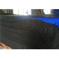 Wholesale Thin Elastic CR Neoprene Rubber Sheets Lamination Heat Preservation from china suppliers