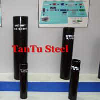 Wholesale A & A Manufacturer Iso3183 Seamless Tubes Pipes By Tantu from china suppliers