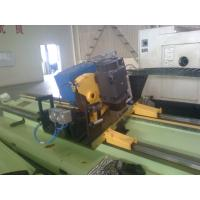 Quality Galvanzied Pipe Rolling Mill Machine , Seamless Tube Mill Safety for sale