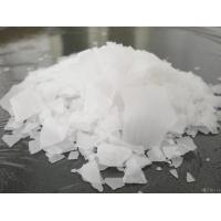 Wholesale Chinese best suppiler Caustic Soda Flakes from china suppliers