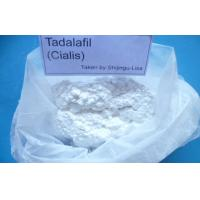 Wholesale Cialis 171596-29-5 Male Sex Enhancer Tadalafil Citrate Hormone Growth Steroids from china suppliers