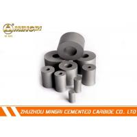 Quality Punch Carbide Dies , Carbide Impacting Die For Impact Resistance Forging for sale