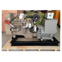 Wholesale 6CTAA8.3-M260 Main Marine Propulsion Diesel Engines Dongfeng Dcec Cummins from china suppliers