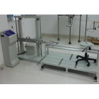 Wholesale Furniture Testing Machines Facility For Chairs Base / Caster Durability Testing Machine from china suppliers