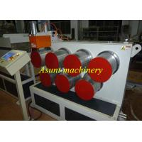 Buy cheap pet strap production line , pet strap making machine  PET strap making machinery from wholesalers