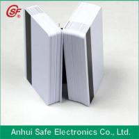 Wholesale Supply HICO magnetic strip card from china suppliers