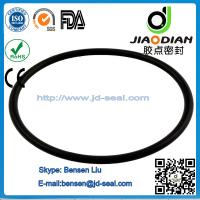 Wholesale SILICONE O Rings Shaft Seals with SGS RoHS FDA Certificates AS568 (O-RINGS-0034) from china suppliers