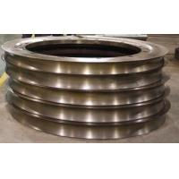 Wholesale SEAMLESS STEEL PIPE Tubes PIERCING MILL Rolling mill Rolled Mill Guide Discs Disks from china suppliers
