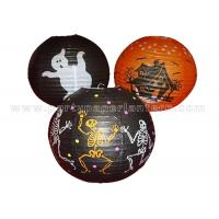 Wholesale Party Decoration Round Paper Lanterns from china suppliers