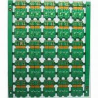 Wholesale Rigid-flex Board with ENIG Surface Finish, 4 Layers from china suppliers
