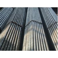 Wholesale S235 / S275 / S355 Round Seamless Steel Pipes / ERW Steel Structural Hollow Section Sch 40 from china suppliers