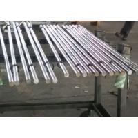 Wholesale 40Cr / CK45 Hard Chrome Plated Rod Tempered Rod For Hydraulic Cylinder from china suppliers
