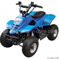 Wholesale 110CC Kids ATV (JRATV-70CC-A) from china suppliers